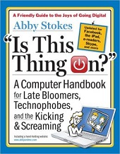 abbystokes Quirky Books for Quirkier Librarians | ALA 2013