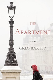 baxter Fiction Previews, Dec. 2013, Pt. 2: Robards, Wagner, First Novelist Baxter, & More