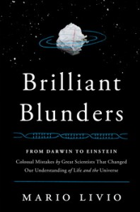 blunders 198x300 Xpress Reviews: Nonfiction | First Look at New Books, June 7, 2013