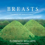 breasts Audiobook Month Audies Giveaway: Nonfiction