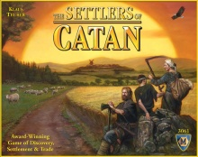 catan Pop Culture Advisory: Game of Thrones