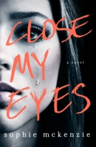 closemyeyes061413 196x300 Xpress Reviews: Fiction | First Look at New Books, June 14, 2013