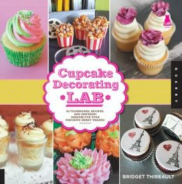 cupcakes062813 Xpress Reviews: Nonfiction | First Look at New Books, June 28, 2013
