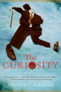curiosity 198x300 Quirky Books for Quirkier Librarians | ALA 2013