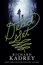 deadset Crossing Over: Teen Books for Everyone! | ALA 2013