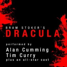 dracula Audiobook Month Audies Giveaway: Multi Voiced Performance