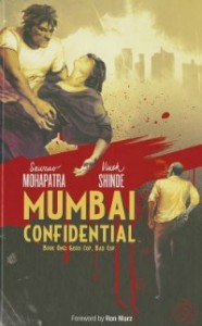 mumbai062813 186x300 Xpress Reviews: Graphic Novels | First Look at New Books, June 28, 2013
