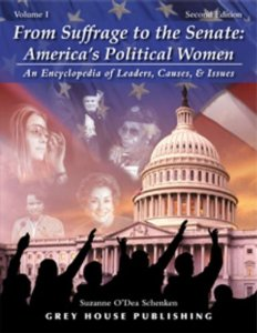suffrage Reference Reviews | June 15, 2013