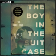 suitcase1 Audiobook Month Audies Giveaway: Solo Narration—Female