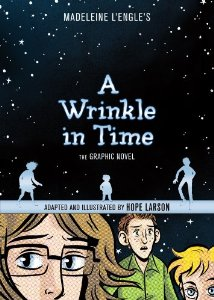 wrinkle Every Picture Tells a Story: Illustrated Reads | The Readers Shelf, June 15, 2013