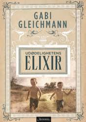 Elixir Fiction: An Eye on Jewish Literature | July 2013