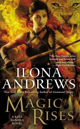 MagicRises Mass Market: Paperbacks of Note | July 2013