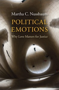 Nussbaum Political emotions 197x300 Fall & Winter Wonderland, Part Two: More Trade Titles Coming from University Presses