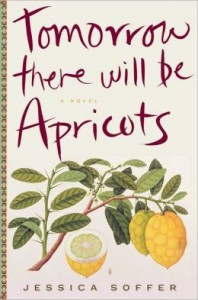 apricots 198x300 First Author, First Book | ALA 2013