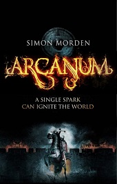 arcanum Fiction Previews, Jan. 2014, Pt. 5: Fantasy, Horror, & First Historicals
