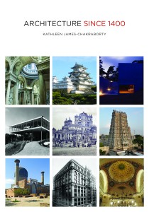 architecture 210x300 Fall & Winter Wonderland, Part Two: More Trade Titles Coming from University Presses