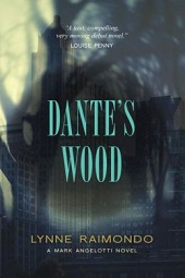 dante1 International ThrillerFest VIII: The Debut Authors