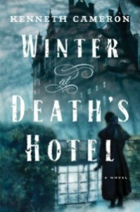 deathshotel071213 199x300 Xpress Reviews: Fiction | First Look at New Books, July 12, 2013