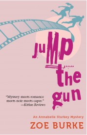 gun Mystery: Debut of the Month | July 2013