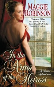 heiress071213 186x300 Xpress Reviews: Fiction | First Look at New Books, July 12, 2013