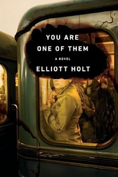 holtelliott First Author, First Book | ALA 2013