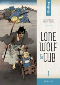 lonewolf070513 Xpress Reviews: Graphic Novels | First Look at New Books, July 5, 2013