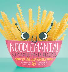 noodlemania Cooking Reviews | July 2013