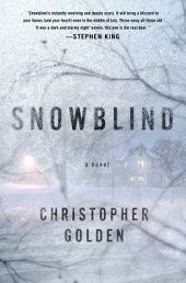 snowblind1 Fiction Previews, Jan. 2014, Pt. 5: Fantasy, Horror, & First Historicals