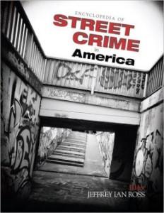 streetcrime 232x300 Reference Reviews | July 2013