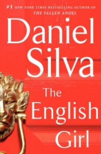theEnglishGirl0725 198x300 Silvas The English Girl | RA Crossroads