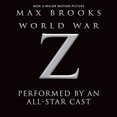worldwar Q&A: Max Brooks | July 2013