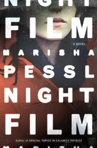 Nightfilm YA Crossover Tops Inaugural LibraryReads List