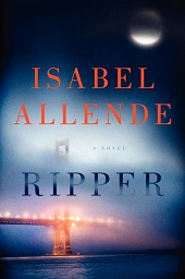RIPPER Barbaras Fiction Picks, Feb. 204, Pt. 1: Sarah Addison Allen, Isabel Allende, Wiley Cash, Joyce Carol Oates