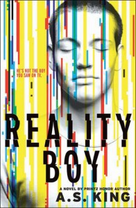 Reality Boy 196x300 Magic, Mystery, and Ghosts | What Were Reading