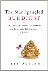 Star spangled buddhist Religion and Spirituality | August 2013