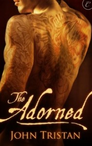 adorned080913 189x300 Xpress Reviews: E Originals | First Look at New Books, August 9, 2013