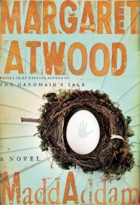 atwood Fiction Reviews | August 2013