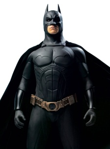 bale Pop Culture Advisory: Batmen We Have Known