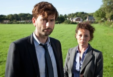 broadchurch Pop Culture Advisory: Broadchurch