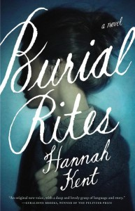 burial 193x300 YA Crossover Tops Inaugural LibraryReads List