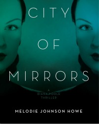 cityofmirrors080213 Xpress Reviews: Fiction | First Look at New Books, August 2, 2013