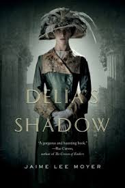 delia1 Science Fiction & Fantasy Reviews | August 2013