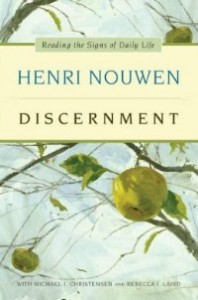 discernment081613 198x300 Xpress Reviews: Nonfiction | First Look at New Books, August 16, 2013