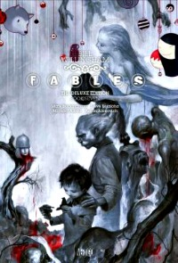 fables083013 Xpress Reviews: Graphic Novels | First Look at New Books, August 30, 2013