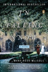 fallingsnow081613 199x300 Xpress Reviews: Fiction | First Look at New Books, August 16, 2013
