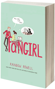 fangirl1 YA Crossover Tops Inaugural LibraryReads List