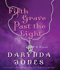 fifth Audio Q&A: Darynda Jones & Lorelei King