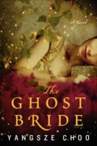 ghostbride080213 199x300 Xpress Reviews: Fiction | First Look at New Books, August 2, 2013
