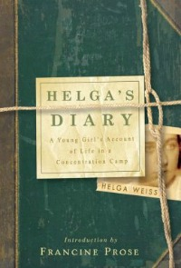 helgasdiary080913 Xpress Reviews: Nonfiction | First Look at New Books, August 9, 2013
