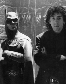 keaton2 Pop Culture Advisory: Batmen We Have Known